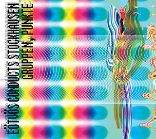 Karlheinz Stockhausen | Gruppen – Punkte