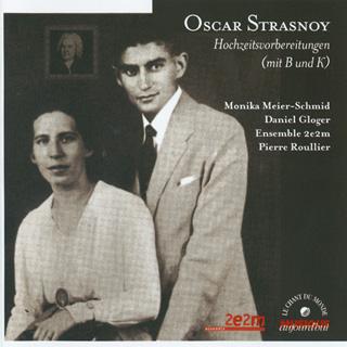 Oscar Strasnoy | Hochzeitsvorbereitungen (mit B und K)
