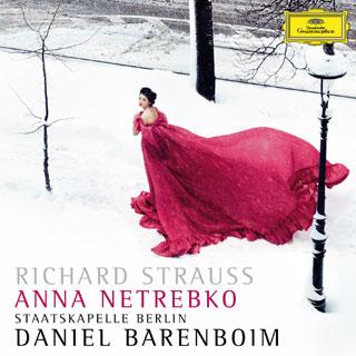 Barenboim joue Ein Heldenleben et les Vier letzte Lieder de Richard Strauss