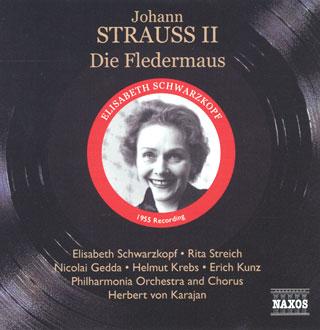Johann Strauss | Die Fledermaus