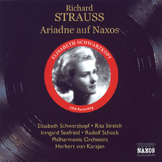 Richard Strauss | Ariadne auf Naxos