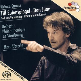 Richard Strauss | Till Eulenspiegel – etc.