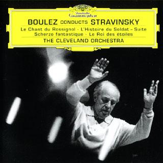Igor Stravinsky | œuvres pour orchestre
