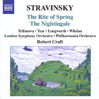 Igor Stravinsky | Le sacre du printemps – Le rossignol