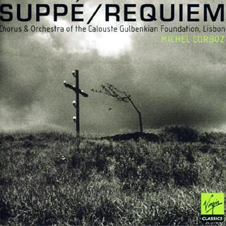 Franz von Suppé | Requiem