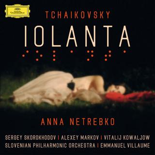 Emmanuel Vuillaume joue Iolanta (1891), opéra en un acte de Tchaïkovski