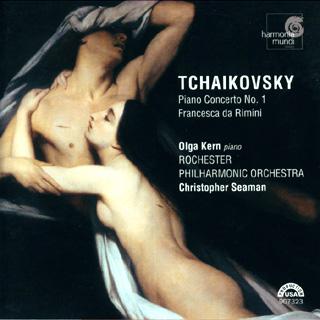 Piotr Tchaïkovski | Concerto pour piano n°1 – etc.