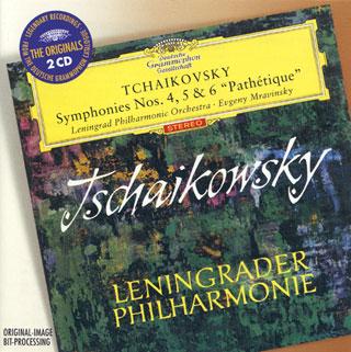Piotr Tchaïkovski | symphonies n°4 – n°5 – n°6