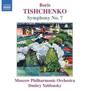 Boris Titchenko | Symphonie n°7