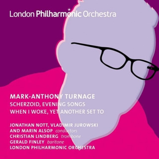 Mark-Anthony Turnage | œuvres pour orchestre