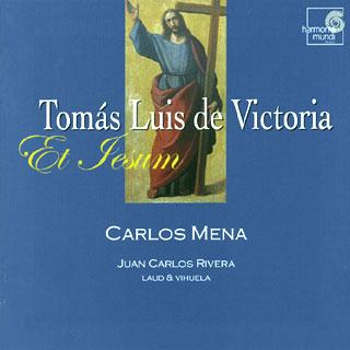 Tomás Luis de Victoria | pièces sacrées