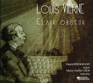 À l'orgue Puget de Saint-Amans de Rodez, Franck Besingrand joue Vierne