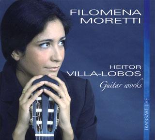 Heitor Villa-Lobos | pièces pour guitare