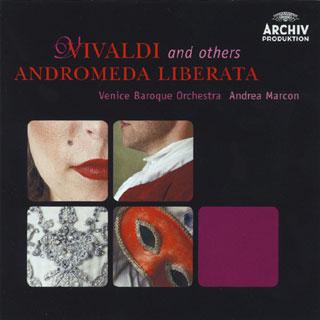 Antonio Vivaldi | Andromeda liberata