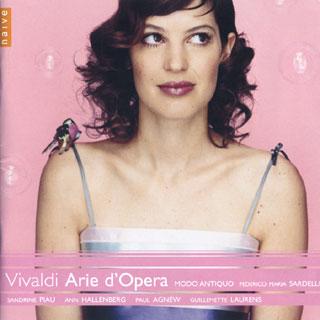 Antonio Vivaldi | airs d'opéra du fonds Foà 28