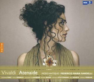 Antonio Vivaldi | Atenaide