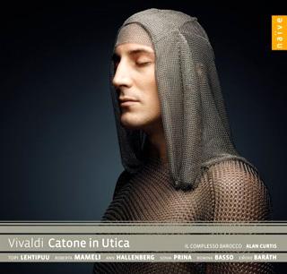 Antonio Vivaldi | Catone in Utica