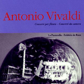 Antonio Vivaldi | concerti pour flûte – etc.