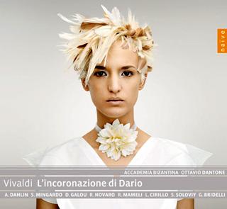Antonio Vivaldi | L'incoronazione di Dario