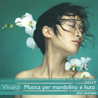 Antonio Vivaldi | concerti pour mandoline et pour luth
