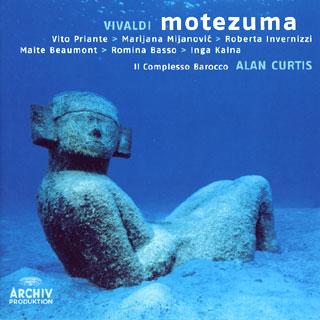 Antonio Vivaldi | Motezuma