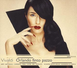 Antonio Vivaldi | Orlando finto pazzo