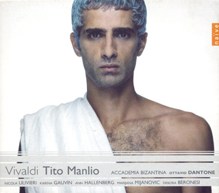 Antonio Vivaldi | Tito Manlio