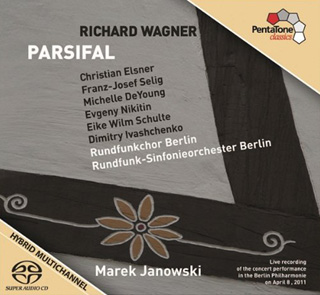 Richard Wagner| Parsifal