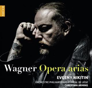 Le baryton-basse d'Evgueni Nikitine chante Wagner