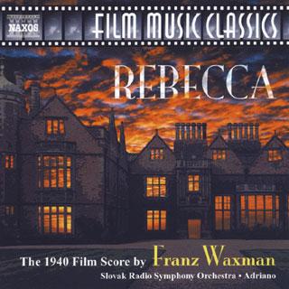 Franz Waxman | Rebecca