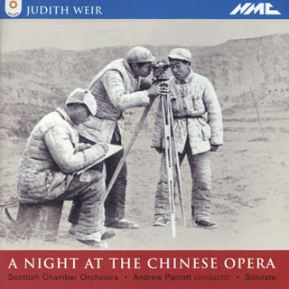 Judith Weir | A night at the chinese opera