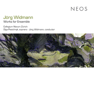 Jörg Widmann | œuvres pour ensemble
