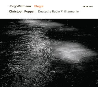 Jörg Widmann | Messe – Fünf Bruchstücke – Elegie