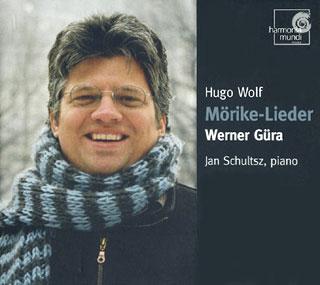 Hugo Wolf | Mörike-Lieder