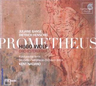 Hugo Wolf | Orchesterlieder