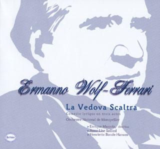 Ermanno Wolf-Ferrari | La vedova scaltra