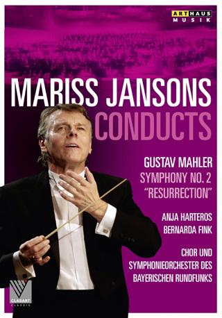 Mariss Jansons joue la Symphonie n°2 (1895) de Gustav Mahler