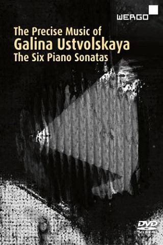Six sonates de Galina Oustvolskaïa par Alexeï Lioubimov et ses élèves
