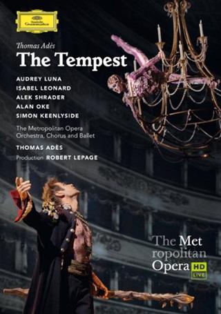 Thomas Adès | The tempest