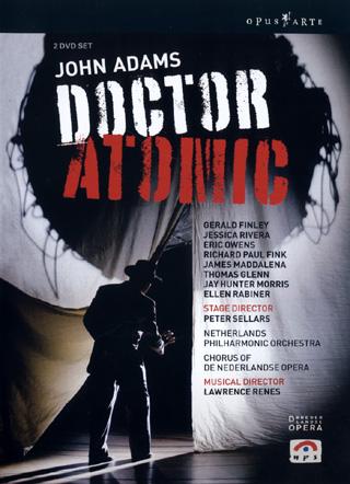Peter Sellars met en scène l'opéra de John Adams Doctor Atomic