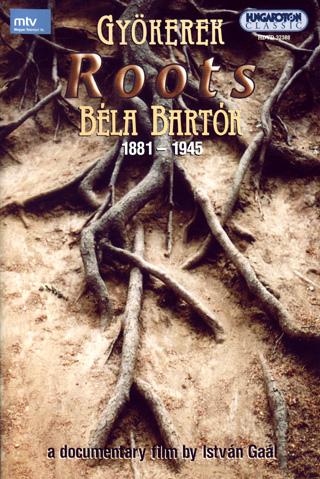 trois heures de documentaire d'après les écrits de Béla Bartók lui-même