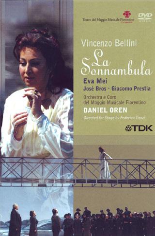 Superbe production du Théâtre communal de Florence (décembre 2000)