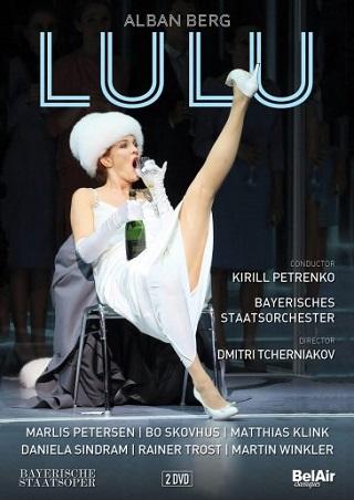 Kirill Petrenko joue Lulu (1937/1979), l'ultime opéra d'Alban Berg