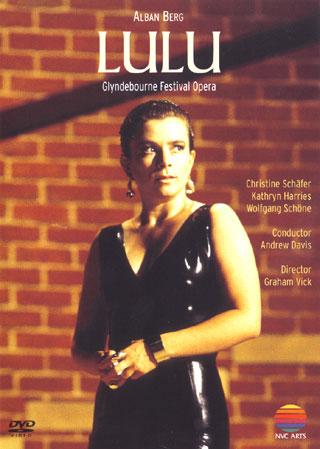 enregistrement du Festival de Glyndebourne 1996