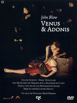 John Blow | Venus and Adonis