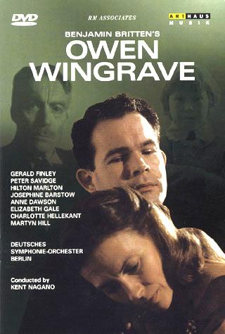 Benjamin Britten | Owen Wingrave