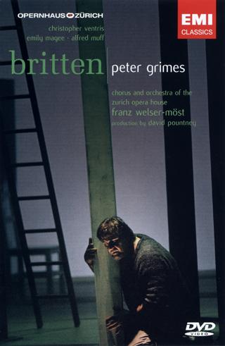 Benjamin Britten | Peter Grimes