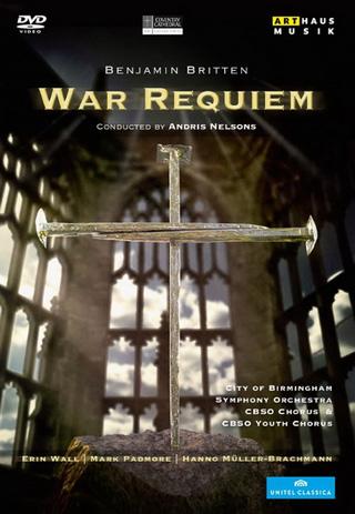 Andris Nelsons joue War Requiem de Benjamin Britten