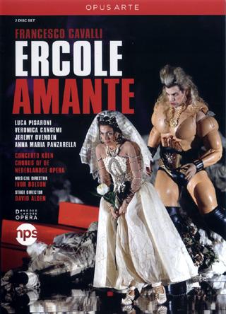 Ercole amante, opéra de Cavalli