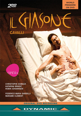 Francesco Cavalli | Il Giasone
